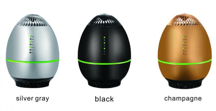 Яйцо форма бытовой очиститель