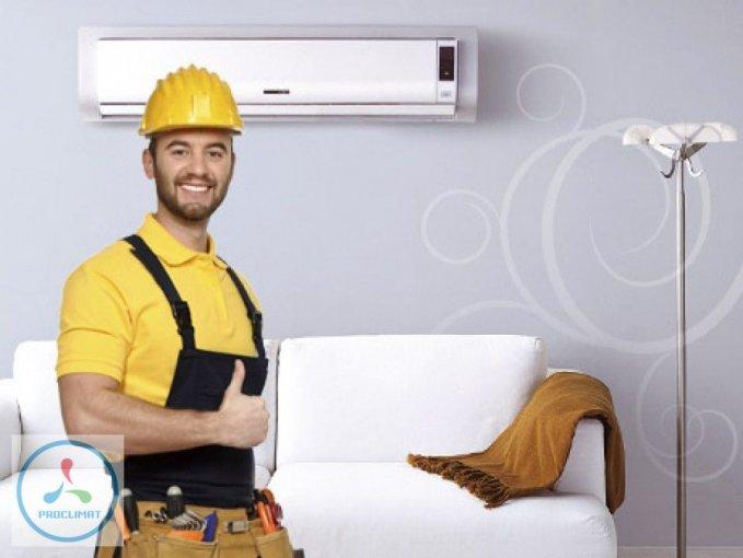 Обслуживание и ремонт